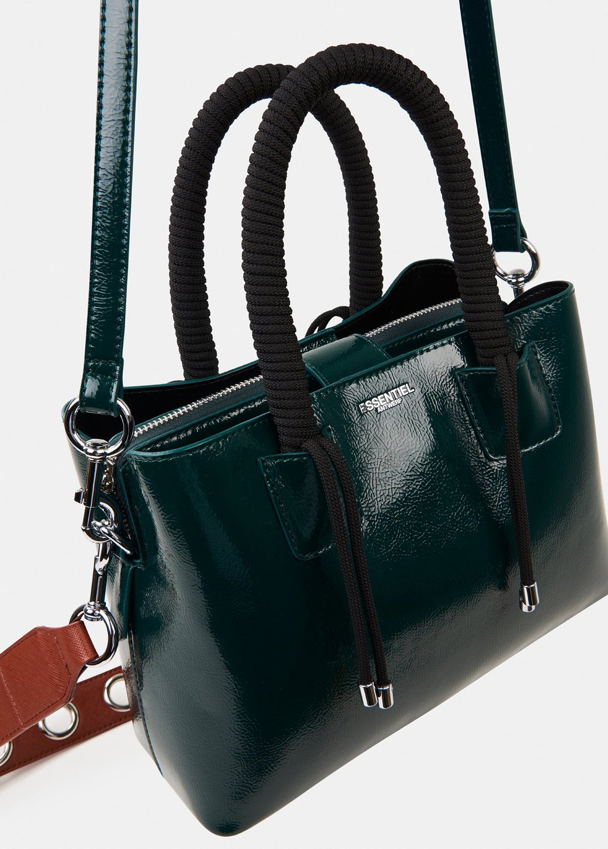 Wnot Bag - Polo Green