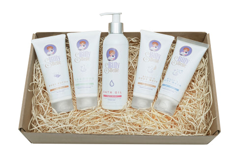Little One Gift Set