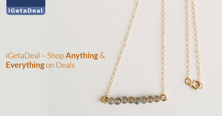 iGetaDeal – Shop Anything & Everything on Deals