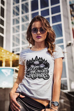 Load image into Gallery viewer, Dreamers Shirt Women T Shirt Women T-shirt Women
