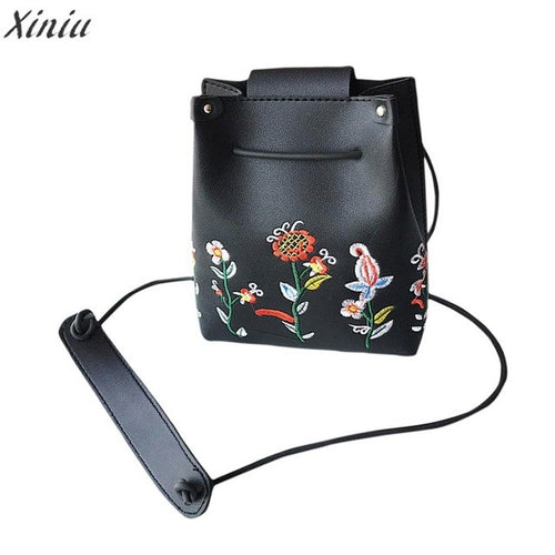Fashion  Women Messenger Bags Retro Female Simple