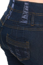 Load image into Gallery viewer, M.Michel Jeans Colombian, Push Up - M838