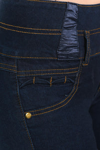 M.Michel Jeans Colombian, Push Up - M838