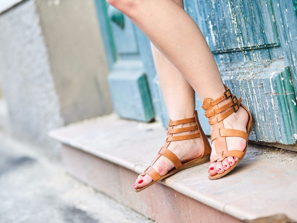 How to Know If Your Sandals Are Actually Comfortable