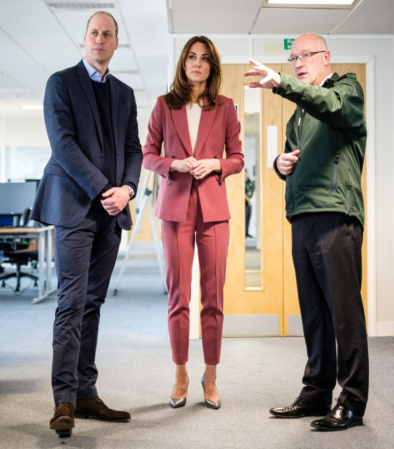 Kate Middletons beliebtestes Outfit von 2020