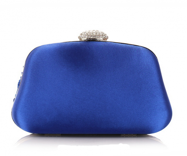 Royal Blue Cheap Handbags For Wedding & Prom