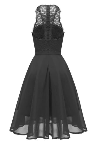productos / Black-A-line-Lace-Midi-Sleeveless-Prom-Dress-_1.jpg