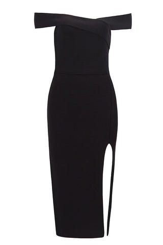 produits / Black-Off-the-épaule-Slit-Tight-fit-Bandage-Prom-Dress.jpg