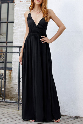 products / Black_Backless_Spaghetti_Straps_Dress_3.jpg