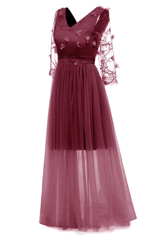 products / Burgund-Long-V-neck-Applique-A-line-Abschlussball-Kleid-With-Sleeves-_2.jpg