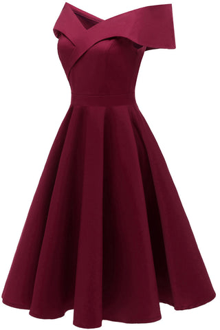 produkte / Burgund-Off-the-Shoulder-Satin-A-Linie-Prom-Dress.jpg