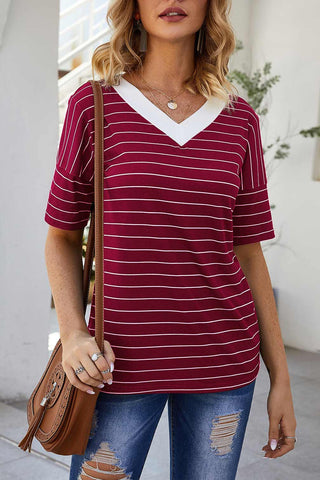 products/CasualStripedV-neckT-shirt_3.jpg
