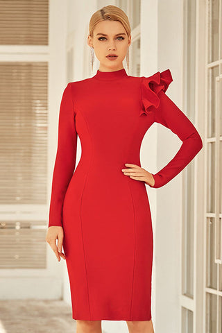 Produkte / ChicRedLongSleeveBandagePartyCocktailDress_1.jpg