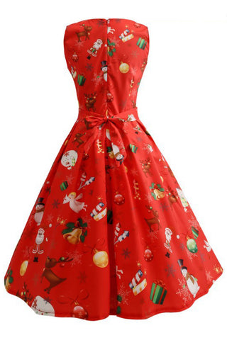 productos / Christmas-Print-Sleeveless-Belted-Dress.jpg