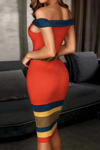 productos / Color-block-Off-Shoulder-Striped-Bandage-Dress-_1.jpg
