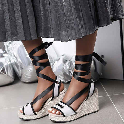 products/ColorblockCrossoverLace-upWedgeSandals_1.jpg