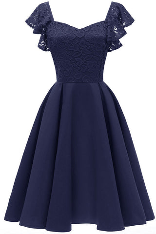 produits / Dark-Navy-Cap-Sleeves-Satin-Homecoming-Dress.jpg