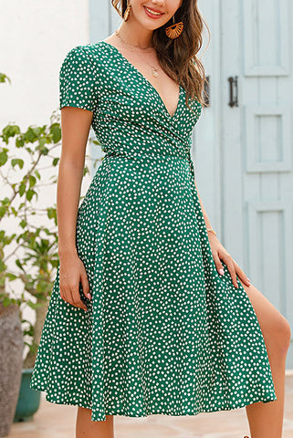 productos / DitsyFloralV-neckSlitChiffonDress_1.jpg