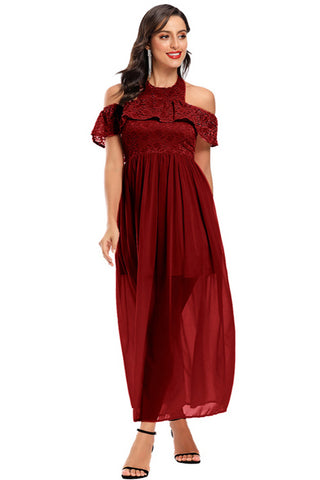 Produkte / Fabulous-Lace-Off-the-Shoulder-Midi-Prom-Kleid-_1.jpg
