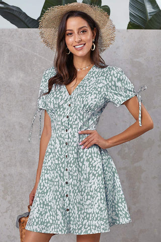 products/Floral-V-neck-Knot-Shoulder-Single-Breasted-Dress-_3.jpg