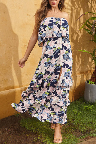 products/FloralStraplessSlitRuffledChiffonDress_1.jpg
