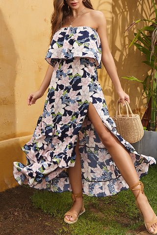 products/FloralStraplessSlitRuffledChiffonDress_3.jpg