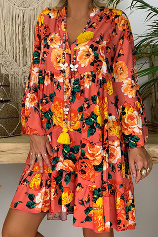 produkte / Floral_Half_Placket_Button_Up_Swing_Dress.jpg