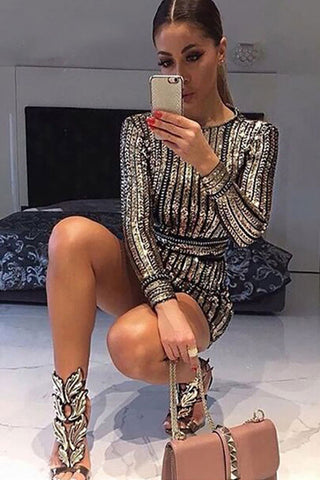 products / Gold-Sequin-Short-Bodycon-Kleid-Mit-Langen-Ärmeln.jpg