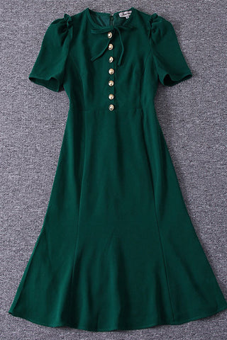 products / GreenButtonDownKateMiddletonMidiDress_6.jpg