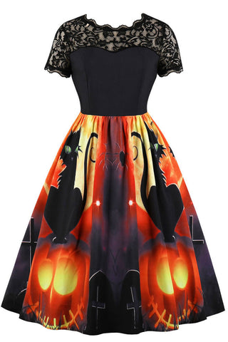 productos / Halloween-Lace-Patched-Print-Dress.jpg