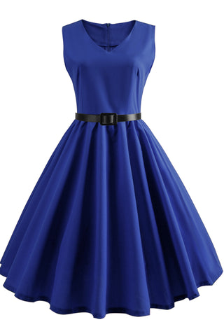 productos / Hepburn-Solid-A-line-Sleeveless-Dress-_2.jpg