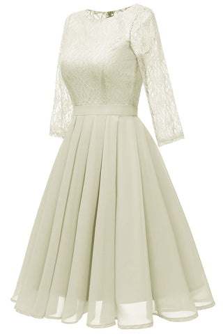 products / Ivory-A-line-Short-Lace-Ballkleid-Mit-Ärmeln-_2.jpg
