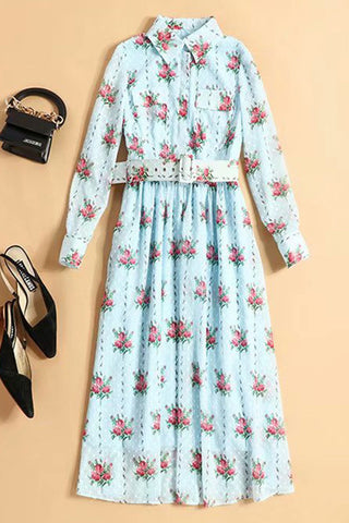 products / KateMiddletonFloralPrintBeltedShirtDress_2.jpg