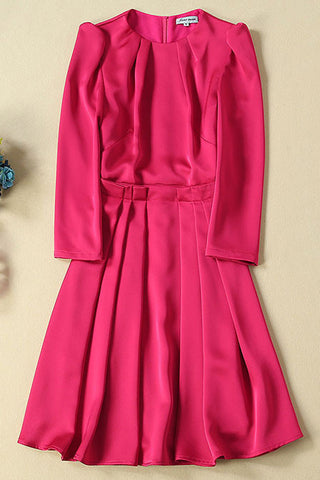 products / KateMiddletonScoopFrilledWaistDress_2.jpg