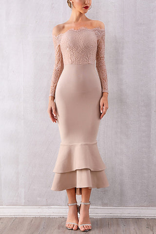 products/Off-the-shoulder-Double-Layered-Ruffle-Mermaid-Lace-Dress-_1.jpg