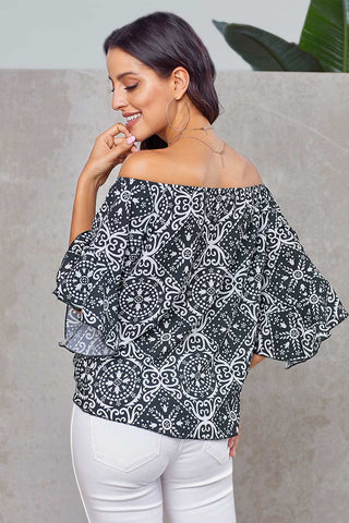 products/Off-the-shoulder-Knot-Front-Blouse-With-Trumpet-Sleeves.jpg