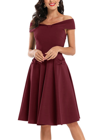 products / OffShoulderBowSatinBridesmaidPromDress_2.jpg