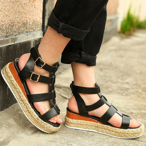 products / PUEspadrillePlatformSandalsWithBuckles_2.jpg
