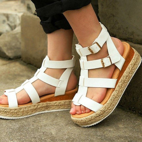 products / PUEspadrillePlatformSandalsWithBuckles_4.jpg