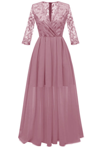 productos / Pink-A-line-Lace-Prom-Dress-With-Long-Sleeves.jpg