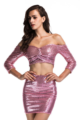 produkte / Pink-Sequined-Off-the-Schulter-Sparkly-Party-Kleid-_2.jpg