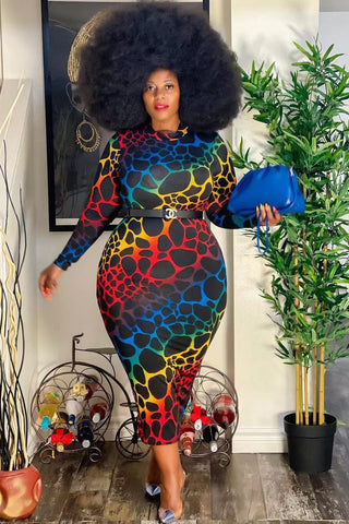 Produkte / Plus-Size-Print-Langarm-Party-Kleid --_ 1.jpg