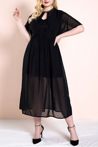 prodotti / Plus_Size_Ruffled_Chiffon_Dress_2.jpg
