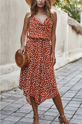 produits / PolkaDotSleevelessCowlVacationDress_2.jpg
