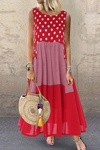 productos / Polka_Dot_Panel_Gingham_Sleeveless_Maxi_Dress.jpg