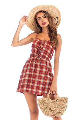 productos / Red-Gingham-Strappy-Backless-Short-Dress --_ 2.jpg