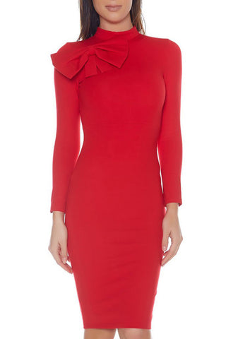 productos / Red-High-Neck-Bandage-Dress-With-Long-Sleeves-_1.jpg