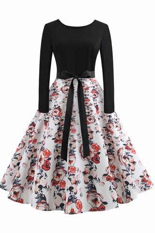 productos / Retro_Floral_Print_Scoop_A-line_Dress_1.jpg
