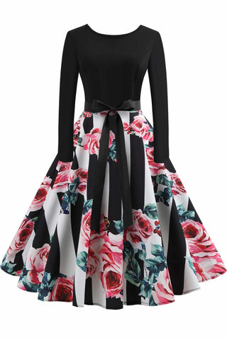 productos / Retro_Floral_Print_Scoop_A-line_Dress_2.jpg