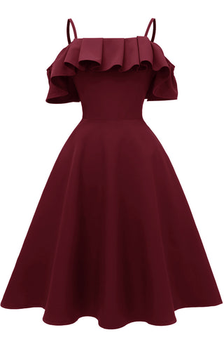 produits / Garniture-Volants-Bretelles-Spaghetti-Satin-Prom-Dress.jpg